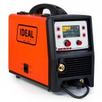 Ideal Expert Mig 215 LCD Synergic 3