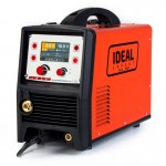 Ideal Expert Mig 215 LCD Synergic 2